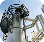 Large Scale Gasifier